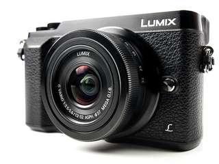 Lumix Gx85. Kredit murah tanpa kartu kredit