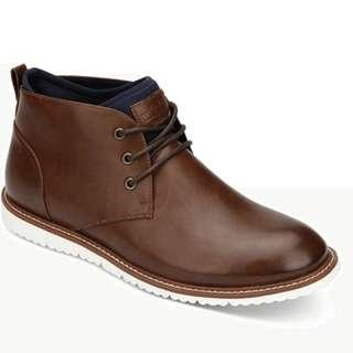 Kenneth Cole Unlisted Men's Russell Boots