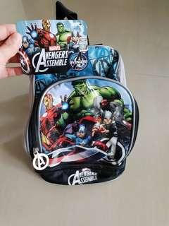 Marvel Avengers bag for kids