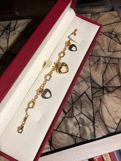 BNIB 916 Eden Series Bracelet