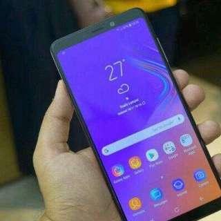 Samsung Galaxy A9 Kredit Jakarta Tanpa Bunga