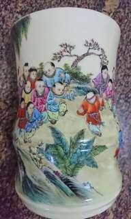 Porcelain Holder