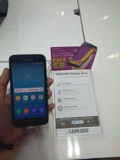 Kredit Handphone Samsung Dengan Home Kredit.