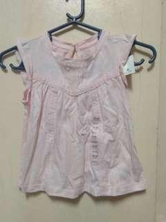 Cutie Pink Shirt