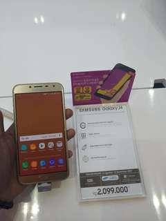 Kredit Handphone Samsung Dengan Home Credit.