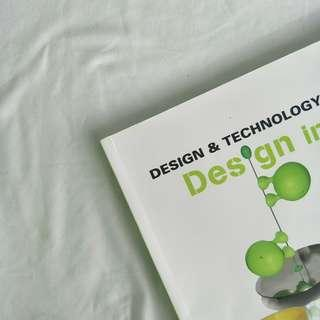 lower secondary d&t design in life