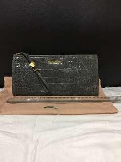 Clutch Bag Miu miu