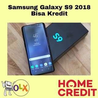 Kredit Samsung S9 2018