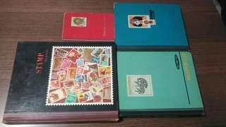 Stamps collection for Sales