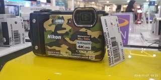 Nikon Still Gre