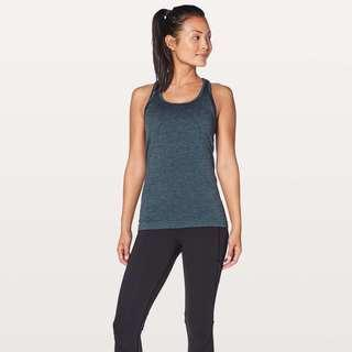 Lululemon Swiftly Tech Racerback Singlet CAN 2 / AUS 6 -8  RRP$69
