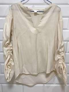 H&m brand new blouse
