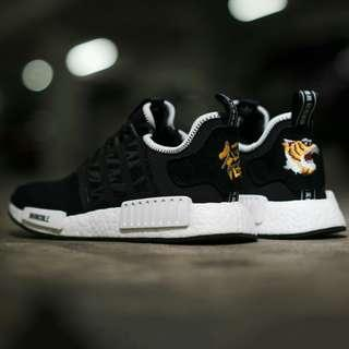 Adidas NMD R1 Invincible x Neighborhood