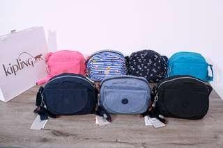 🍂Kipling Stelma Shoulder Bag