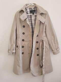 M.N.G Woman Trench Coat