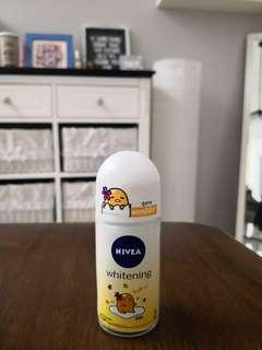 NEW - Nivea Whitening Deodorant