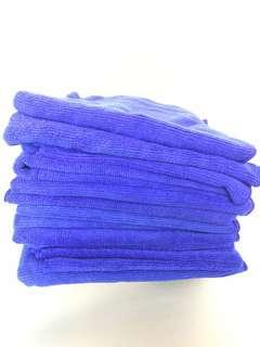 纖維加厚毛巾 防刮 洗車 吸水