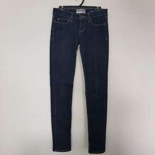 🌻FREE NM🌻 Denizen Dark Blue Sleek Skinny Jeans