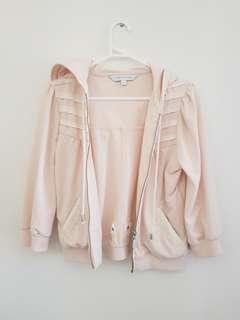 Forever New Hoodie Jacket