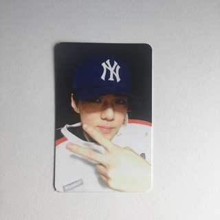 WTS Sehun Love Me Right pc