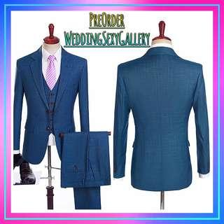 🚚 #[28]🌹◾PREORDER◾🌹2019 Amazing Men Tuxedos Cutstom Online