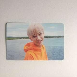 WTS Jeonghan pc