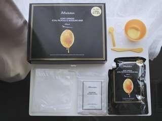 JMsolution蜂蜜软膜