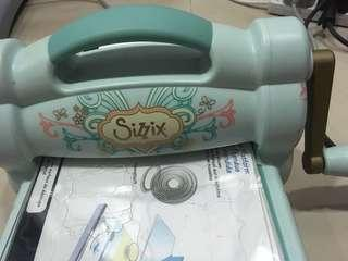 Sizzix Bigshot Die Cutter