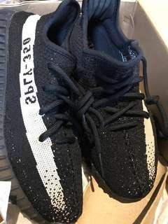 YEEZY BOOST OREO US5