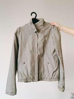Fred Perry Jacket size 6