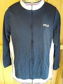 Vintage Fila Sweater
