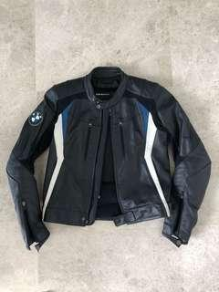 BMW Motorrad Leather Jacket and Pants