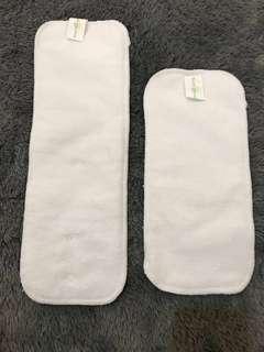 Insert Bumgenius Cloth Diaper