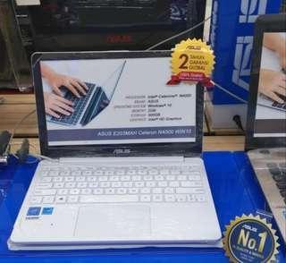 Notebook Asus E203MAH Bisa Cicil Promo Bunga 0%