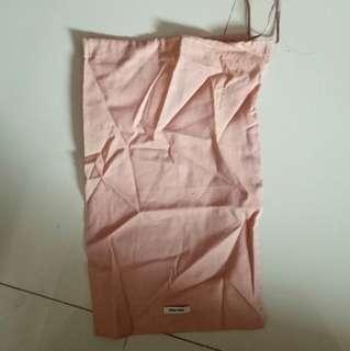 Original Miumiu dustbag