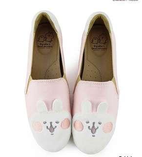 Kanahei 懶人鞋