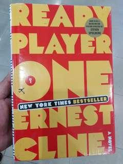 READY PLAYER ONE HB (FIRST EDITION)