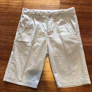 Oshkosh Short khakis sz 8