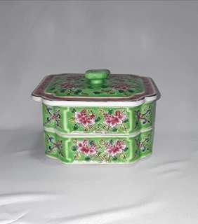 PERANAKAN FOOD STACKING CONTAINER