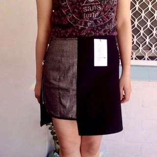 New Three of Something Stellar Skirt RRP $90
