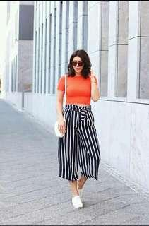 Casual U.S. Terno (Top+Pants)