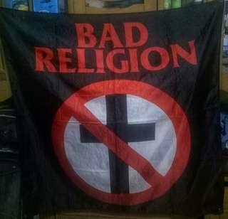 Bad Religion flag