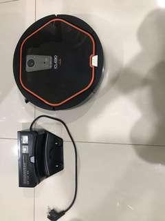 Cleaning Robot iclebo