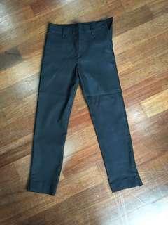 H&M Black Pants Formal