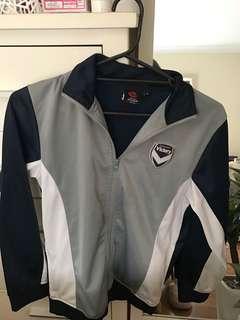 Melbourne victory jacket
