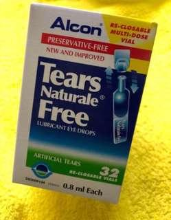 Alcon's Eye Drops ❤️❤️💛💛💙💙💚💚