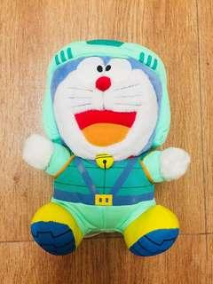 Doraemon Stuffed Toy 10 inches
