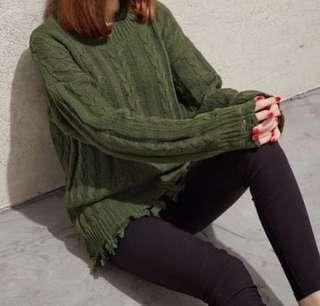 Comfy Knitted Wear