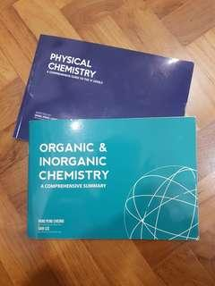 BN JC Chem summary and guide book