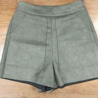 REPRICED!! NEW shorts